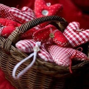Сюрпризы на день Св.Валентина