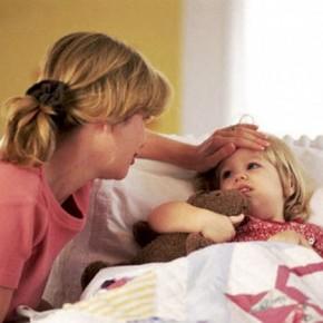 Чего нельзя делать, если заболел ребёнок
