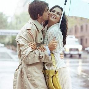 Девять стадий в отношениях влюбленных