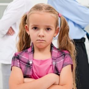 Как избежать конфликтов со своими детьми?
