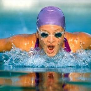 Как нужно плавать, чтобы похудеть