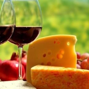 Как правильно сочетать еду и напитки?