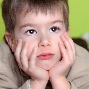 Маленькие дети: Категорическое непослушание
