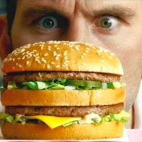 Названы допустимые нормы потребления блюд фаст-фуда