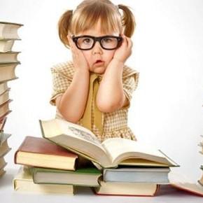 Нужно ли «делать» из ребенка вундеркинда