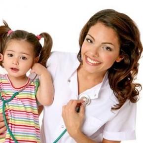Учим детей не бояться врачей – 10 советов родителям