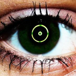 Методика «20-20-20-20» защитит глаза от монитора