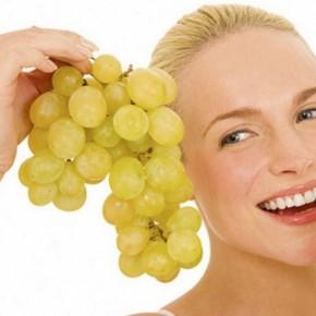 Полезное воздействие винограда на обмен веществ