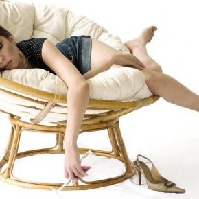 Как снять усталость за 5 минут