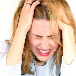 Стресс и целлюлит