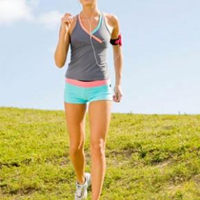 Как худеть во время ходьбы