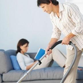 Как научить его помогать по хозяйству