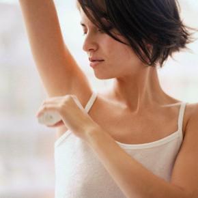 Как правильно выбрать дезодорант?