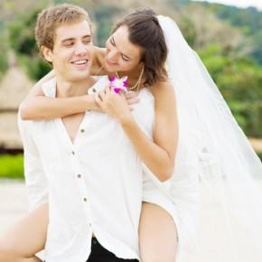 Как сэкономить на свадебном путешествии