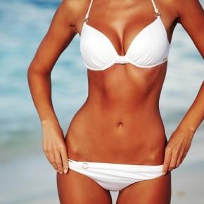 Четыре способа подтянуть кожу перед пляжным сезоном