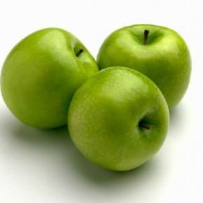 Яблоки защитят от тромбов