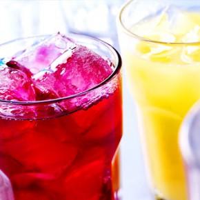 Безалкогольные газированные напитки — одни из самых страшных убийц в мире