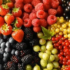 Как предотвратить аллергию на ягоды