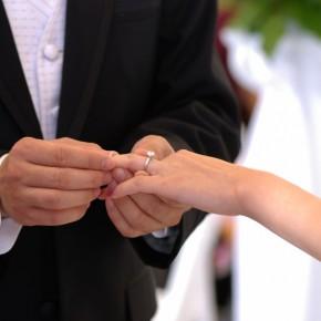 От дорогой свадьбы до развода – один шаг