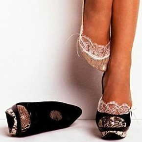 Как растянуть неудобную обувь самостоятельно?