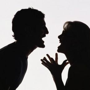 Постоянные ссоры с мужем: кто виноват и что делать?