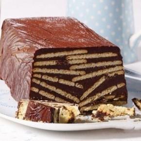 Kalter Hund: вкусный десерт немецкой кухни
