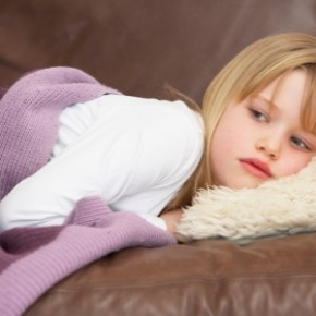 Ацетонемический синдром: диагностика и лечение