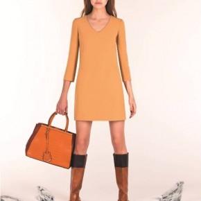 Модные тренды в коллекции Kira Plastinina сезона Fall/Winter 2013-14