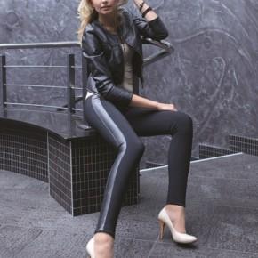 Новая коллекция Conte elegant. ТОP-5 стильных решений для осени