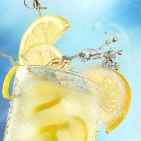 Лимонад: за и против