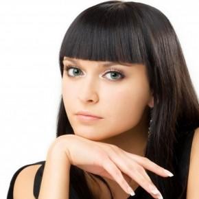 Осень-2013. Прически для длинных волос