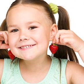 Прокалывание ушей: как подготовить ребенка и себя