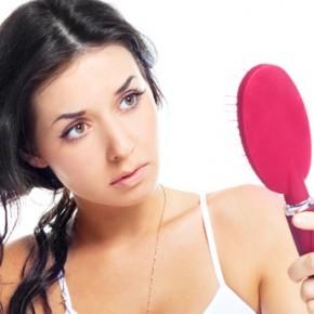 Если волосы выпадают — время их спасать