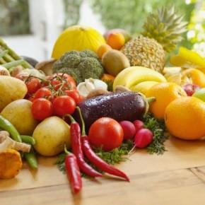 Что собой представляет вегетарианская диета