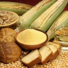 Кукурузная мука: за и против