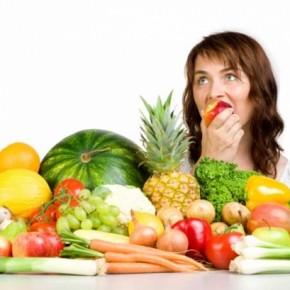Общие принципы рациона здорового питания