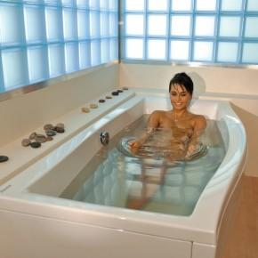 Примеры бодрящих и оздоровительных ванн