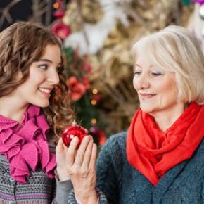 Разговоры с родней: как не испортить себе настроение