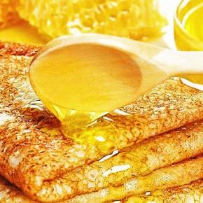 Чудодейственные свойства меда