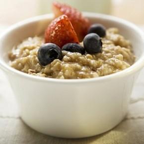 Овсяная диета: плюсы и минусы