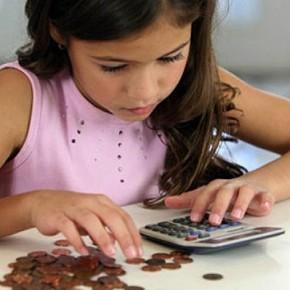 Дети и деньги – понятия совместимые?