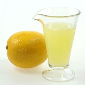 Лимонный сок: за и против
