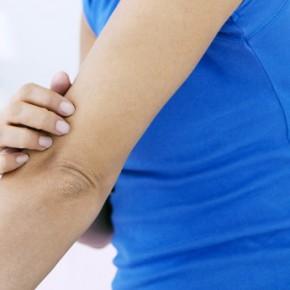 7 способов вернуть молодость локтям и коленям