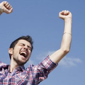 9 простых и быстрых способов поднять себе настроение