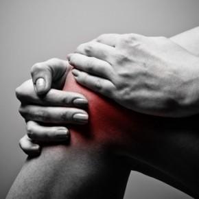 4 заболевания, о которых кричат колени