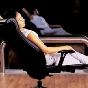 5 методів релаксації для зняття стресу