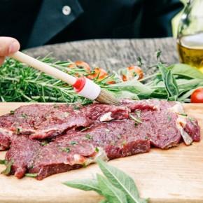 Сезон барбекю: маринуем мясо правильно