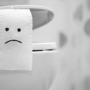 Общественный туалет: что можно подцепить?
