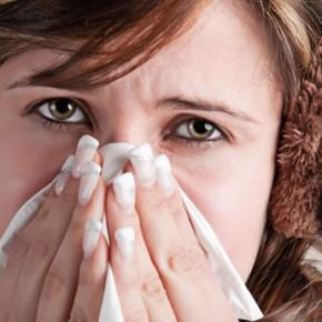 Почему у вас постоянно заложен нос?