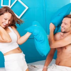 10 способов разнообразить свой секс